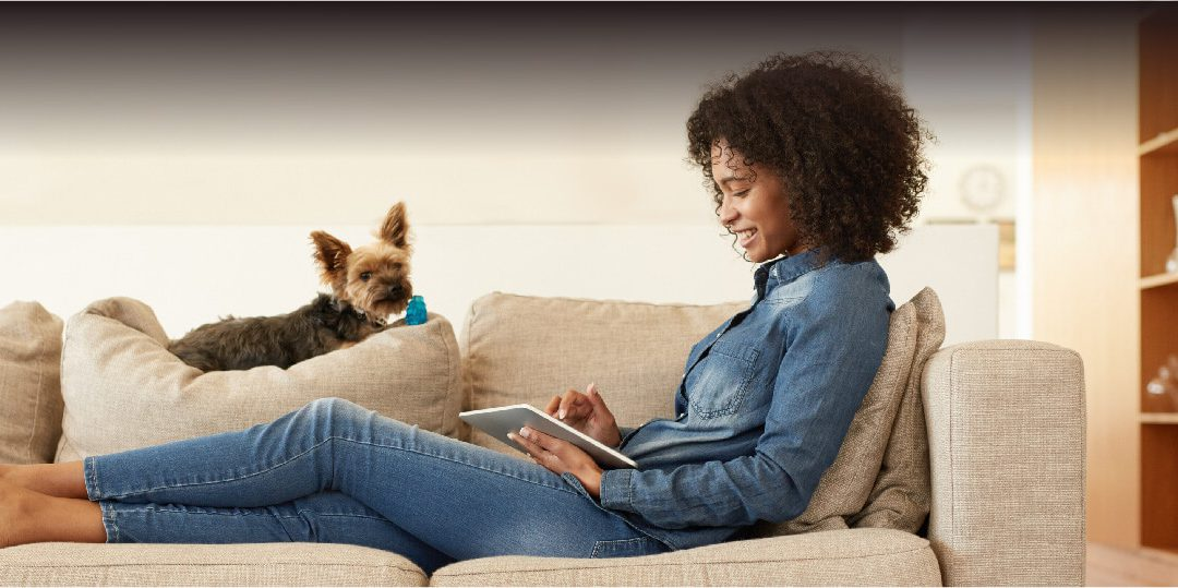 Social Distancing & Your Dog